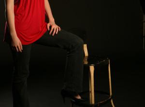 Linguaggio del corpo femminile 24 segnali illustrati per for Interno coscia jill