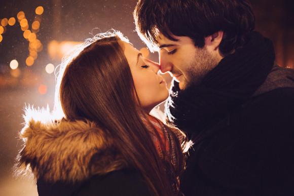 Come Dare il Bacio alla Ragazza: 7 Trucchi per Farcela